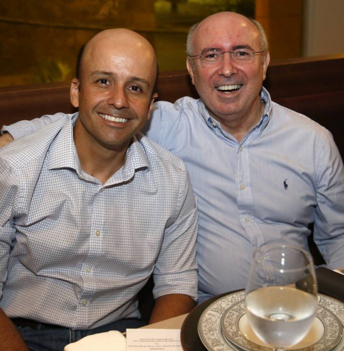 Ricardo Montenegro E Amarilio Cavalcante