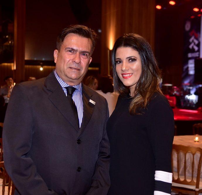 Ricardo Moreira E Ana Magalhães