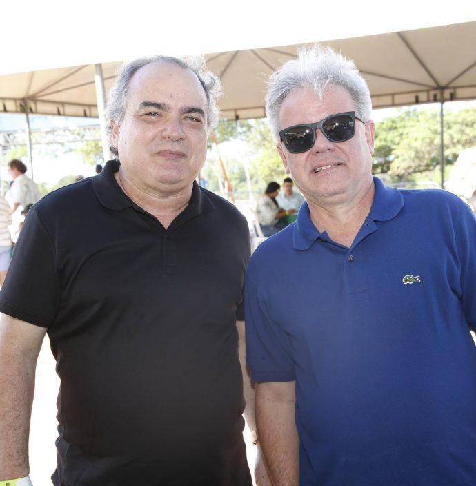 Ricardo Nogueira E Dudu Farias