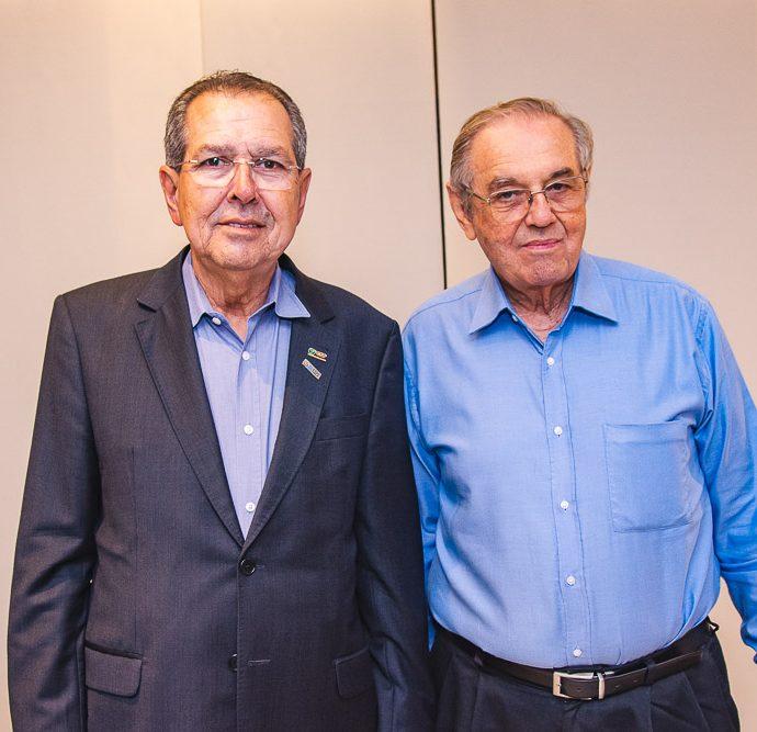 Ricardo Parente E Jurandir Picanso