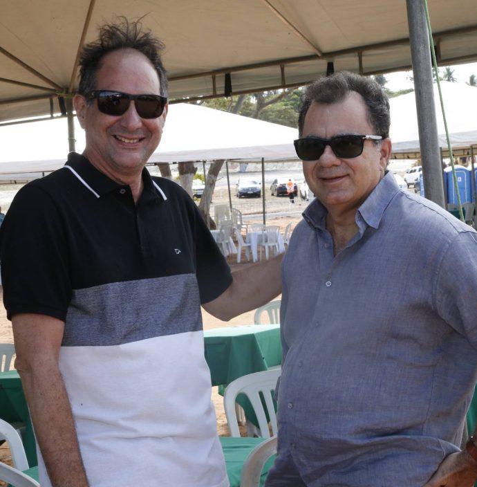 Ricardo Pinheiro E Fernando Cavalcante