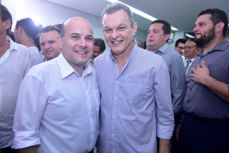 Partido Democrático Trabalhista inaugura nova sede em Fortaleza