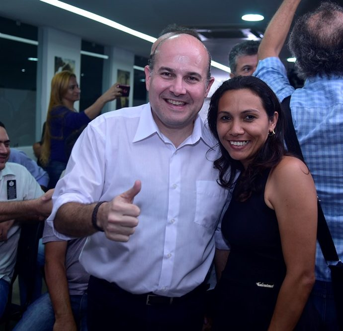 Roberto Cláudio, Roberto Souza