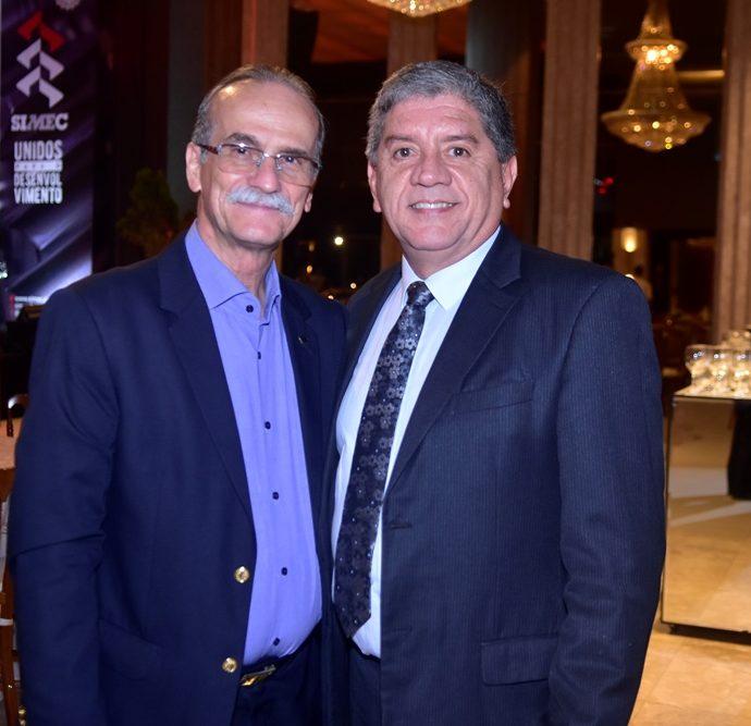 Roberto Feijó E Sampaio Filho