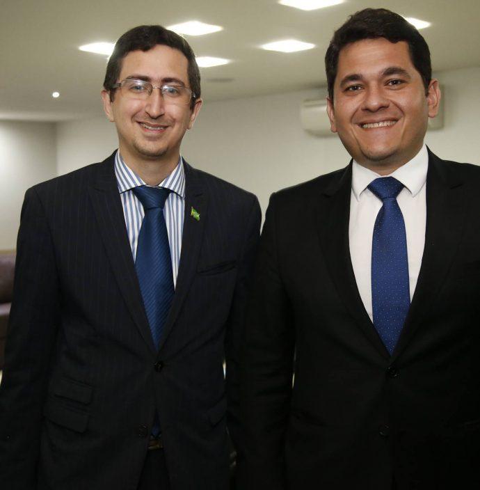 Roberto Victor E Audic Mota