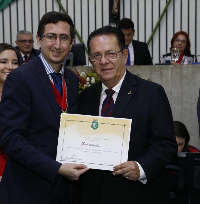 Roberto Victor E Jose Valdo