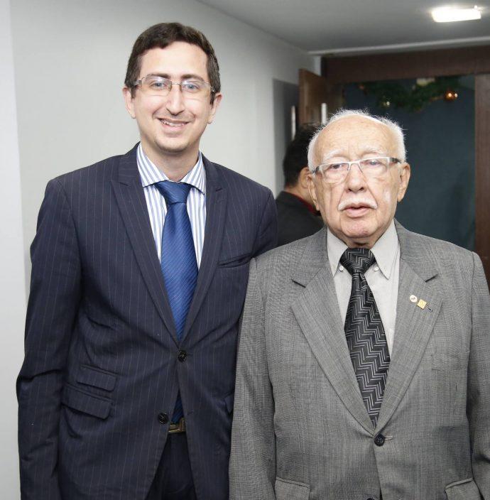 Roberto Victor E Ubiratan Aguiar