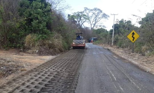 Governo do Ceará acelera obras de infraestrutura no Estado