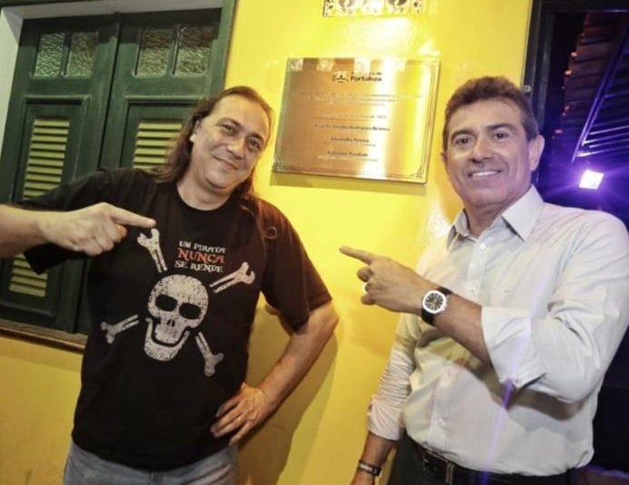 Pirata Bar é mais novo Patrimônio Turístico de Fortaleza