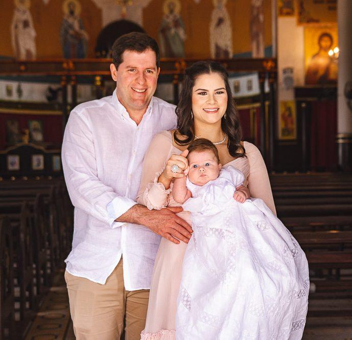 Rodrigo, Celine E Camile Carneiro
