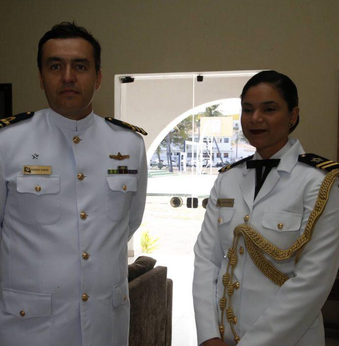 Rodrigo Santos E Maria Angelica