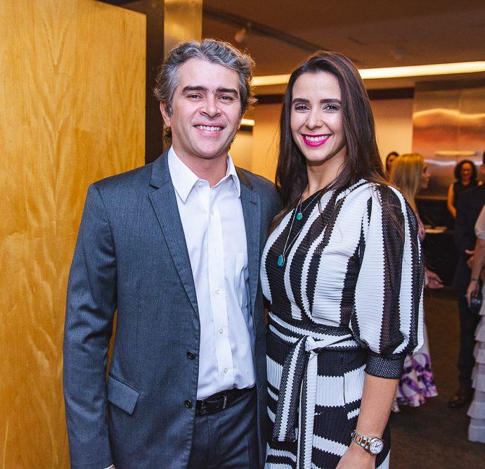Ronaldo E Vivian Barbosa