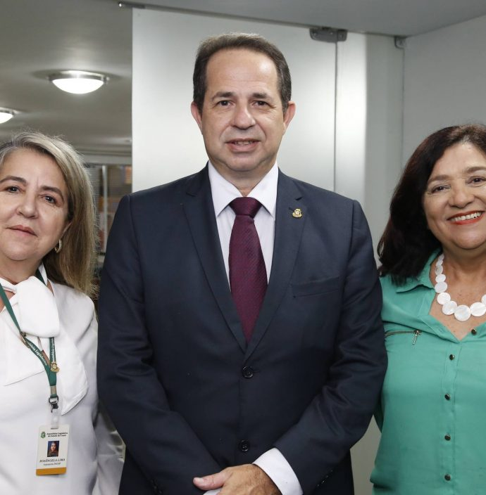 Rosangela Lima, Joao Milton E Sandra Goncalves