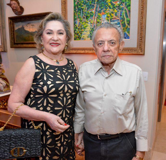 Rosimeire E Mauricio Assunção