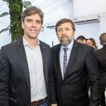 Rui Do Ceara E Helcio Batista