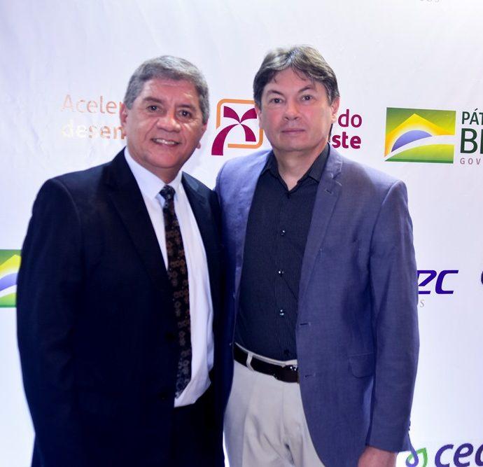 Sampaio Filho, Edgar Gadelha