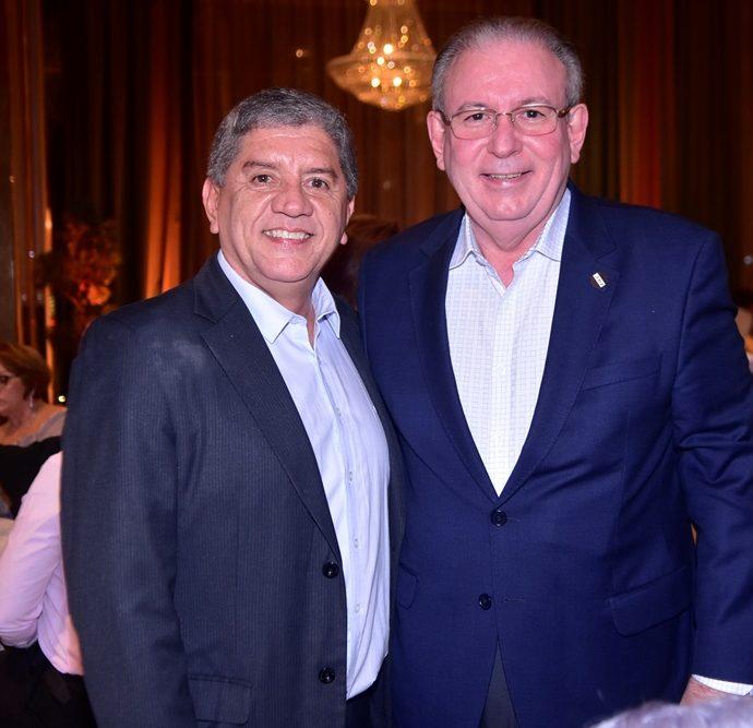 Sampaio Filho, Ricardo Cavalcante