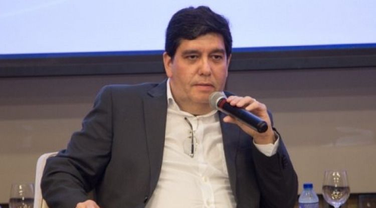Cabeto assumirá a Cadeira Nº 6 na Academia Cearense de Literatura e Jornalismo