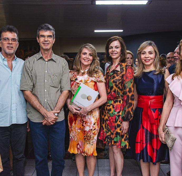 Septimus Andrade, Leomaro Andrade, Valeria Andrada, Glaucia Andrade, Vanuzia Ribeiro E Karisia Pontes