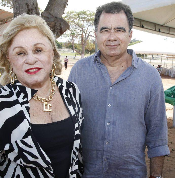 Simone E Fernando Cavalcante
