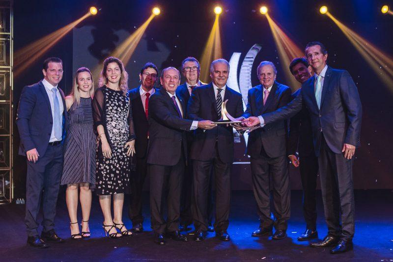 Prêmio da Construção - C. Rolim Engenharia é eleita pela quarta vez a Construtora do Ano, pelo Sinduscon