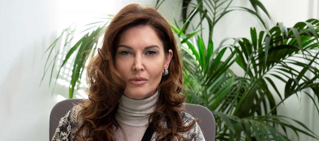 Susanna Marchionni, Ceo Da Planet No Brasil.