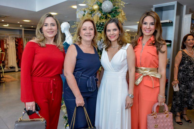 Special Lunch - Cajáz reúne clientes especiais e apresenta as novidades da coleção de fim de ano