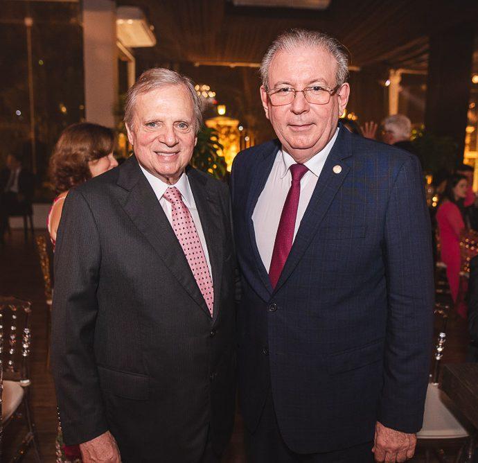 Tarsso Jereissati E Ricardo Cavalcante