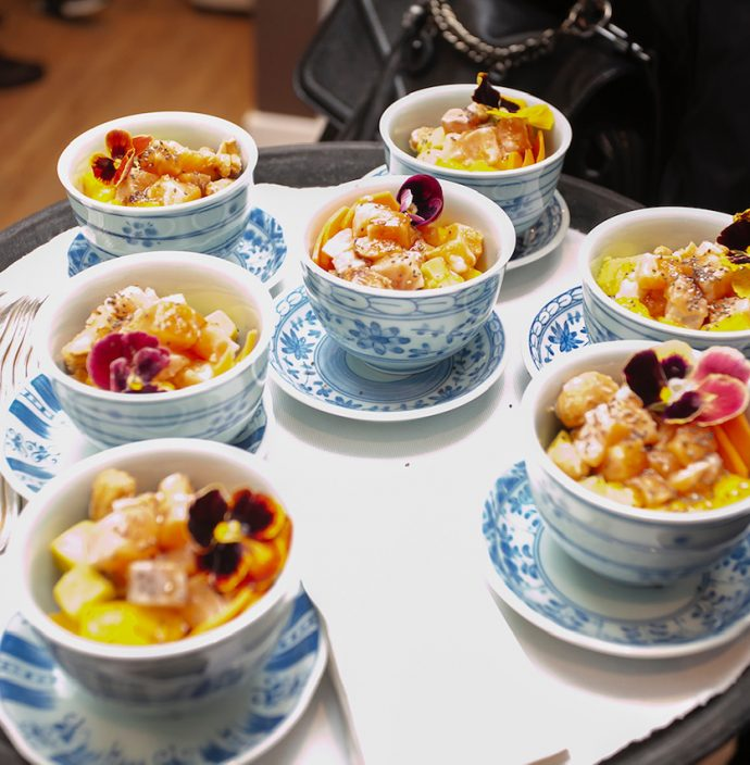 Tata Cury Gastronomia