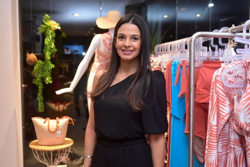 Happening - Manuela Melo recebe Lu Carvalho para papinho fashion na Meio Tom