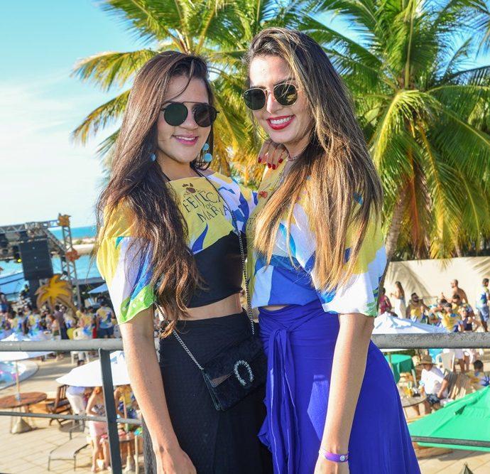Tayana E Juliana Sereno
