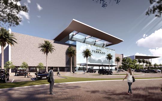 Eusébio terá shopping center com investimento de R$ 190 milhões