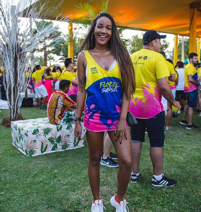 Thaisa Oliveira