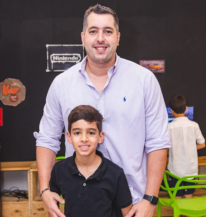Thiago E Rafael Leal Neto