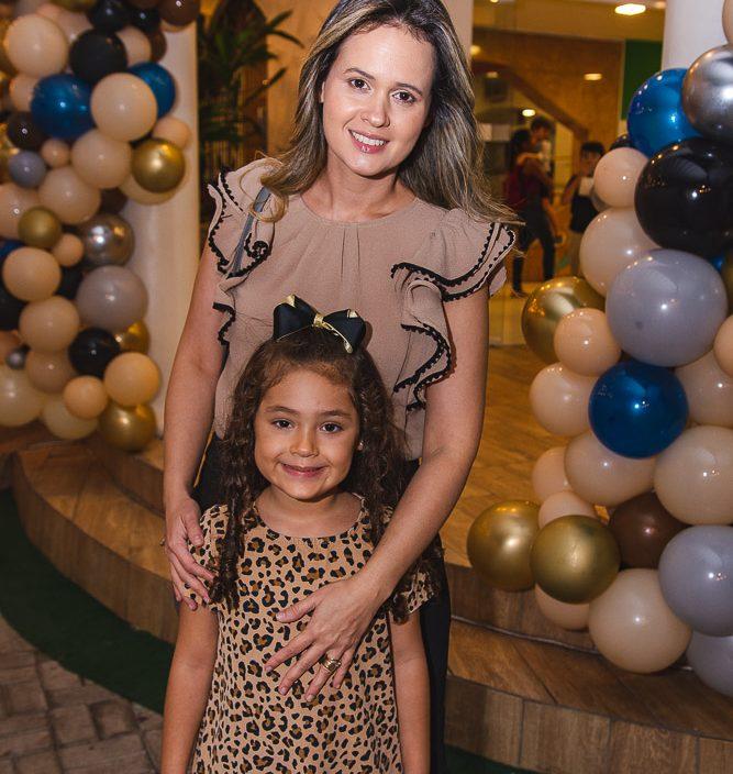 Ticiana E Gabriela Leitao