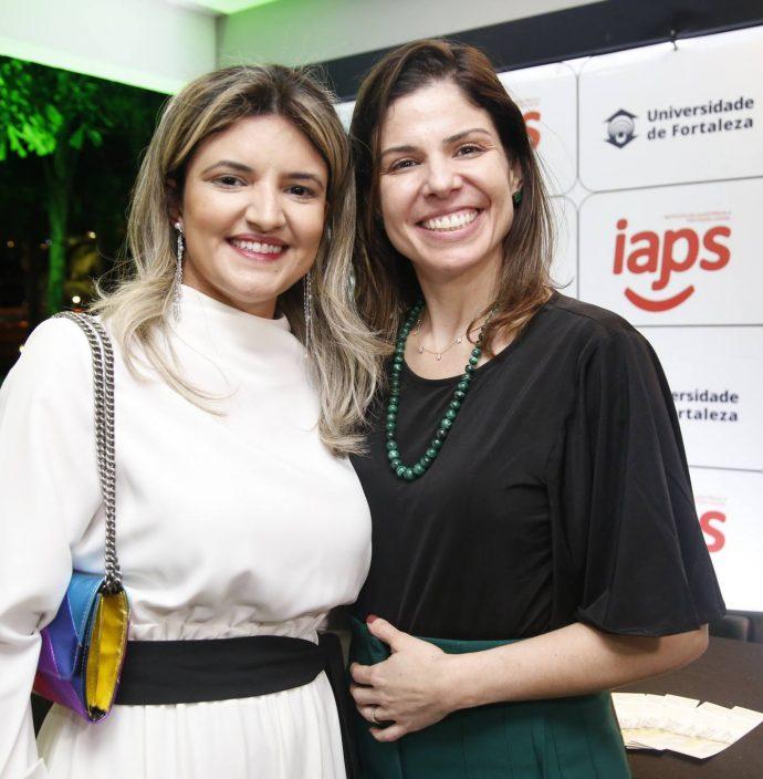 Ticiana Rocha E Carol Bezerra