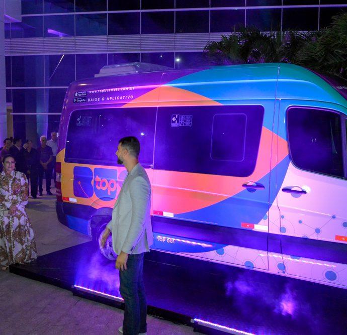 Top Bus+