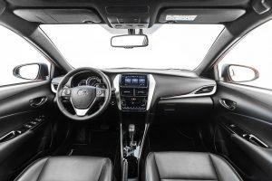 Toyota Yaris 2019 (5)