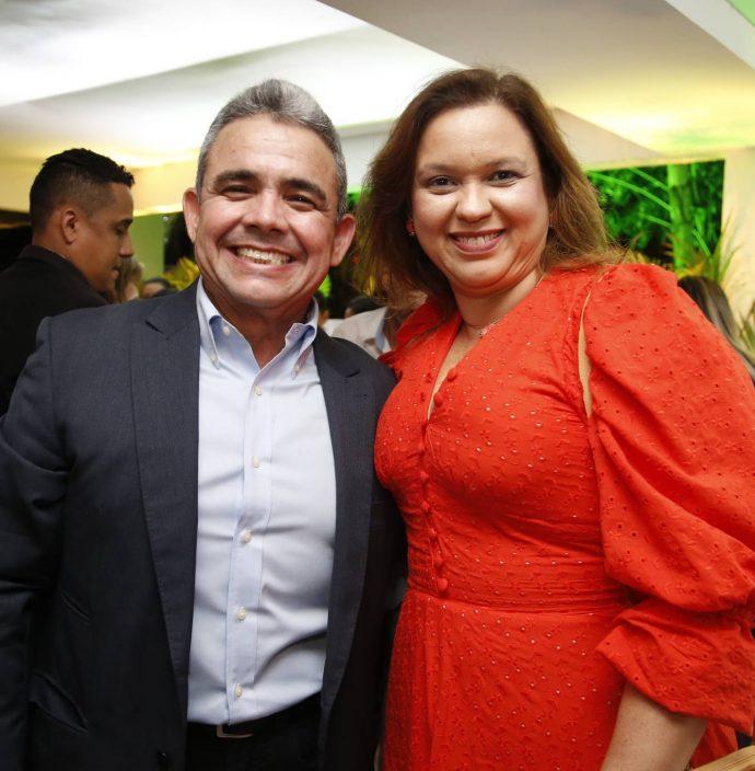 Tulio E Patricia Studart