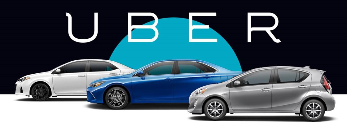 Toyota entra no mercado de aluguel de veículos para motoristas de aplicativo
