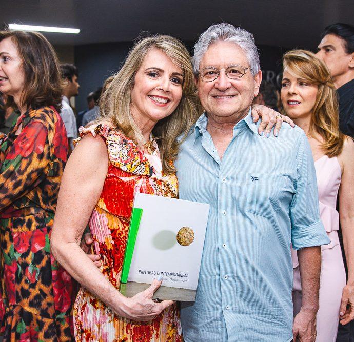 Valeria Andrade E Heron Ibiapino