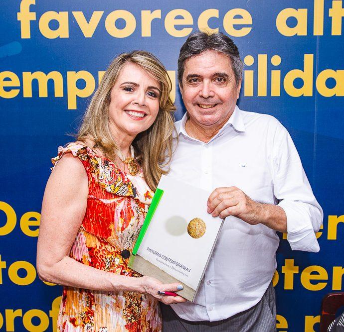 Valeria Andrade E Totonho Laprovitera