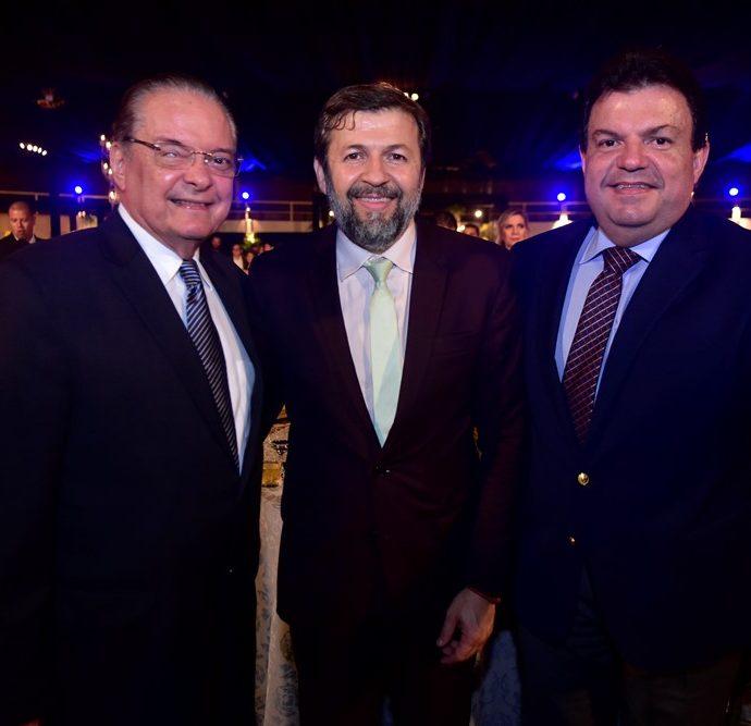 Valmam Miranda, Élcio Batista, Fernando Ferrer