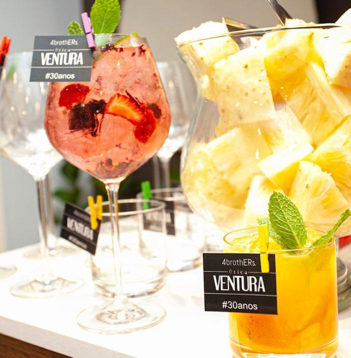 #ventura30anos Drinks 4brothers