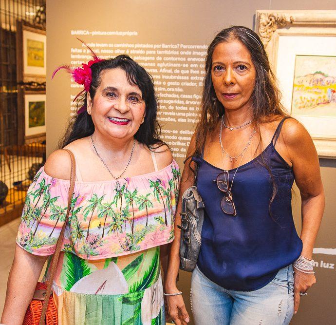 Verinha Monte E Vanessa Monte