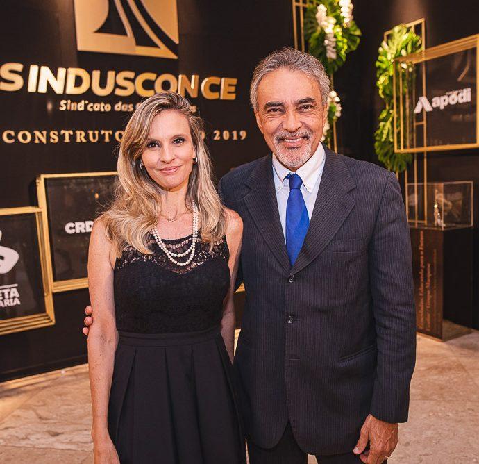 Veronica Picanso E Paulo Angelim