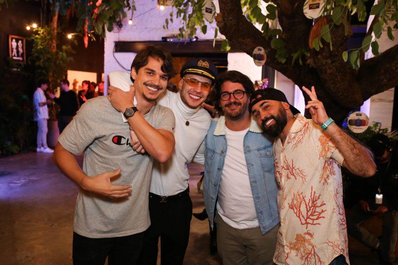 Noronha Vibes - Happy hour em São Paulo marca o lançamento da Casa Neuronha 2020