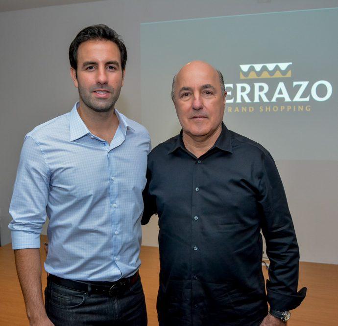 Vitor E Silvio Frota