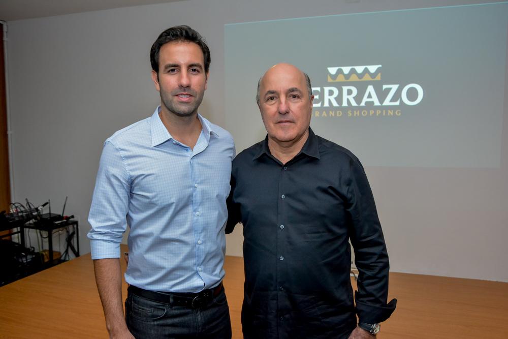 Com investimento de R$ 190 milhões, Terrazo Grand Shopping é lançado no Museu da Fotografia