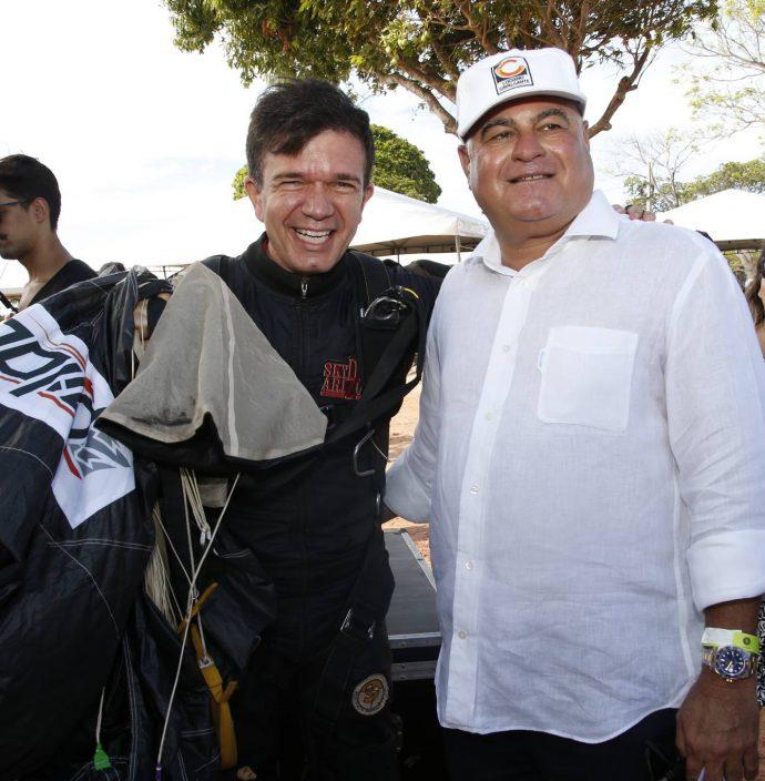 Waldonys E Luciano Cavalcante